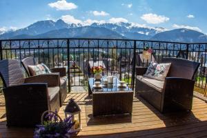 Apartamenty Tatra View Zakopane