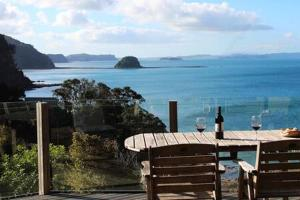 Accommodation in Waiwera