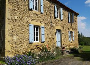 Accommodation in Bassoues