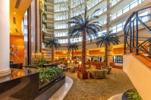 InterContinental Almaty - Hotel