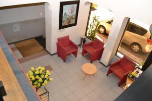 Hotel Amalfi, Отели  Асунсьон - big - 27
