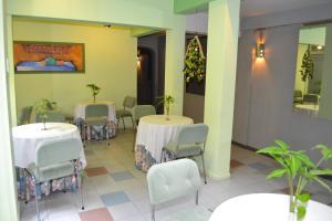 Hotel Amalfi, Отели  Асунсьон - big - 19