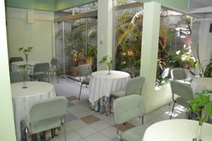 Hotel Amalfi, Отели  Асунсьон - big - 18