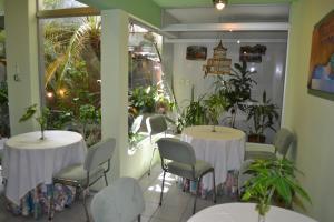 Hotel Amalfi, Отели  Асунсьон - big - 20