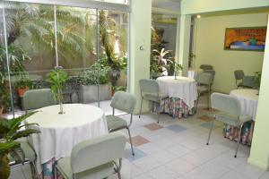 Hotel Amalfi, Отели  Асунсьон - big - 21