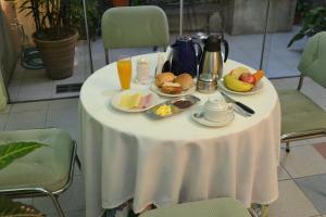 Hotel Amalfi, Отели  Асунсьон - big - 15