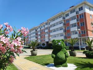obrázek - Apartment on Nadezhd 42