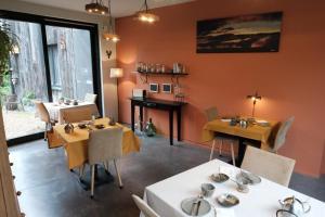 Maison d'Hôtes Cerf'titude, Bed & Breakfasts  Mormont - big - 134