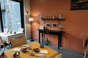 Maison d'Hôtes Cerf'titude, Bed & Breakfasts  Mormont - big - 137