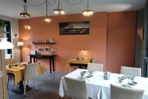 Maison d'Hôtes Cerf'titude, Bed & Breakfasts  Mormont - big - 138
