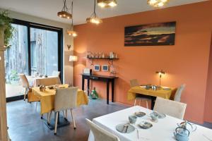 Maison d'Hôtes Cerf'titude, Bed & Breakfasts  Mormont - big - 49