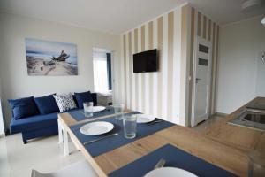 Apartamenty Tropicana