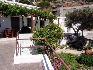 LORENZIA'S HOUSE Andros Greece