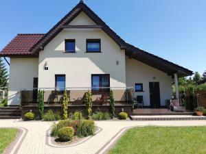 Apartamenty Polna
