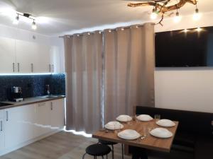 Apartament Sildatk