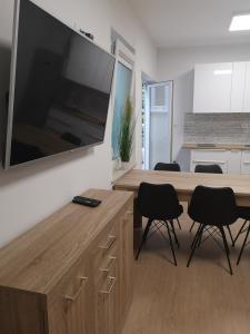 Apartma Aljaž