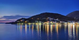 Oro Suites Syros Grece