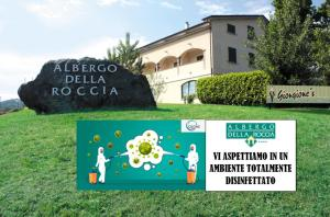 Accommodation in Varano de' Melegari