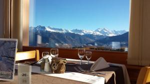 Hôtel Splendide - Hotel - Crans-Montana
