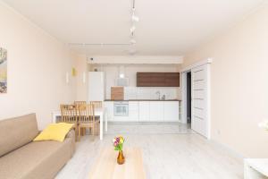 Apartament Zdrojowa 58m2