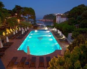 Hotel Aigua Blava (11 of 47)