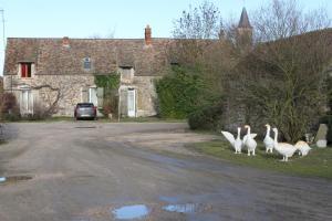 Location gîte, chambres d'hotes A la Ferme de la Joie - Chambres d'Hôtes dans le département Essonne 91