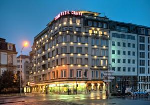 Grand Hotel Cravat - Luxembourg