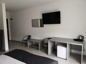 Hotelik i Pensjonat Pledan