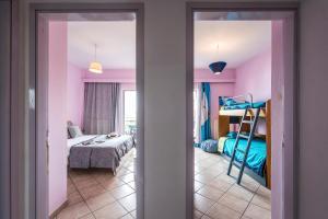Selianitika Bay Apartments Achaia Greece