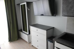 Apartamenty Jagiellońska 23