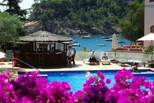 Hotel Aigua Blava (10 of 47)