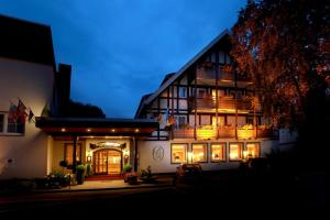 Hotel Braunschweiger Hof - Bündheim