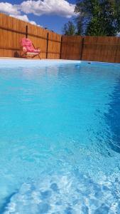 Pensjonat Pocieszna Woda