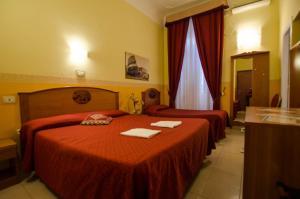 Hotel Cherubini - AbcAlberghi.com