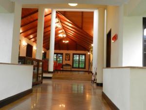 The Taj Gateway Hotel KM Road, Hotely  Chikmagalūr - big - 16