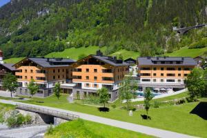 ArlbergResort Klösterle - Hotel - Klösterle am Arlberg