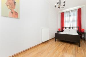 Apartments Gdańsk Łąkowa