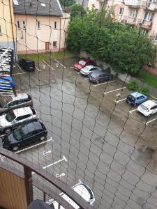 JDK Apartamenty Legionów 19A 50m2