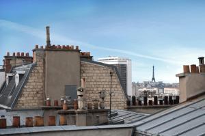 La Manufacture, Hotely  Paříž - big - 50
