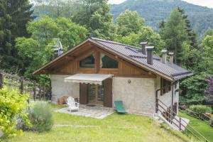 Chalet dell Orso