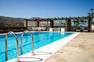 Nicolas Andros Greece