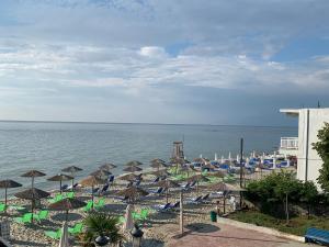 MENTA BEACH BÁR ÉS HOTEL Achaia Greece