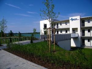 Laguna Seeappartements - Beucha