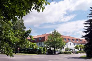 Wyndham Garden Potsdam - Leest