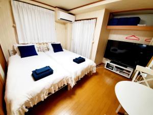 Takaraboshi room 101 Sannomiya10min