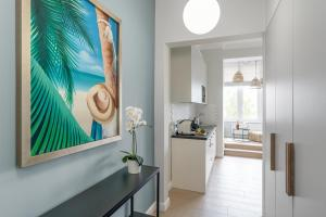 Sanhaus Apartments Apartamenty La Playa