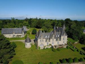 Location gîte, chambres d'hotes La Sicorie dans le département Mayenne 53