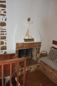 Traditional house Kassandra's Argolida Greece