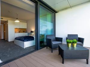 VacationClub – Seaside Apartament 108