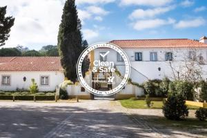 Quinta dos Machados - Country House, SPA e Eventos, Mafra